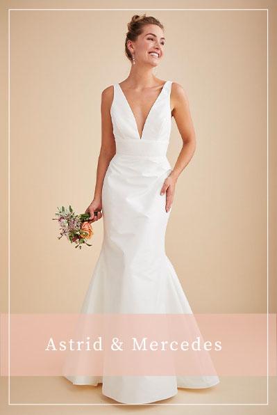 Astrid & Mercedes
